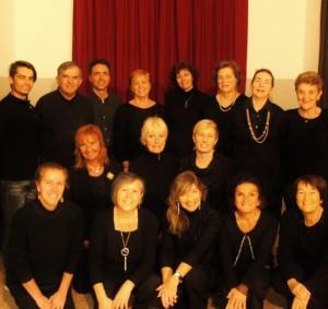 Ensemble Vocale