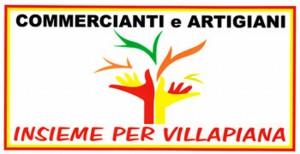 Logo Commerciani e Artigiani Villapiana