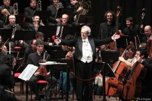Pietro Borgonovo_Orchestra Sinfonica di Savona