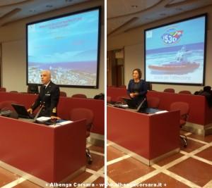 Vincenzo Vitale e Monica Giuliano