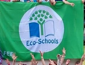 bandiera verde echo school