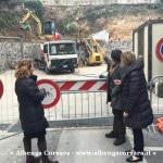 1 Lavori Via Giotto Vadino