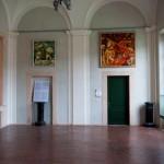 1 Palazzo Doria tele esposte