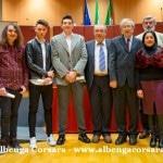 1 Studenti premiati della Spezia