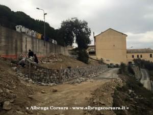 2  - Lavori Via Giotto Vadino