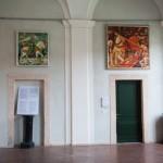 2 Palazzo Doria tele esposte2