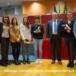 4 Studenti premiati di Savona e Finale