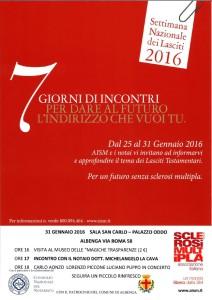 AISM-Albenga2016