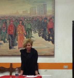 Emanuela Guerra Pd