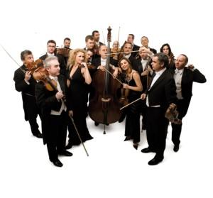 I Virtuosi Italiani. Foto di Maki Galimberti 1