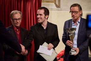 Premiazione pianistica 2015