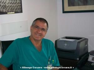 dottor Cohen