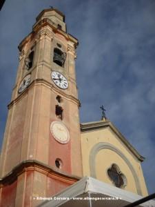 parrocchia di Bardino Nuovo