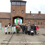 2 delegazione a Birkenau 1