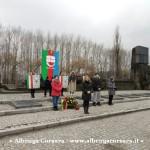 3 delegazione a Birkenau 2