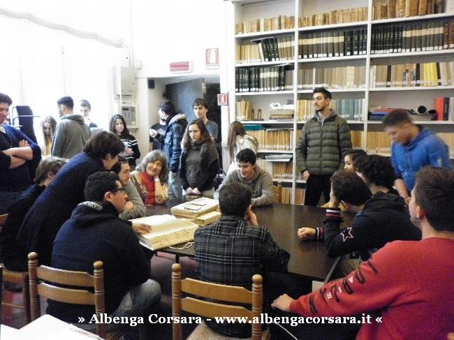 4  - Agrario a Istituto Studi Liguri