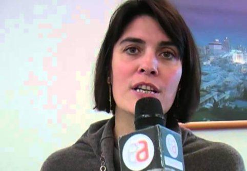 Cristina Battaglia