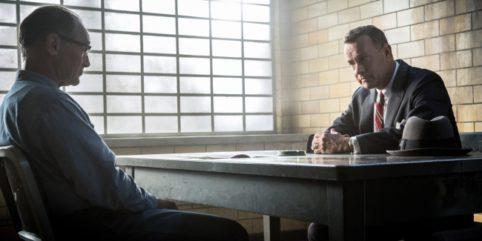 Hanks spie