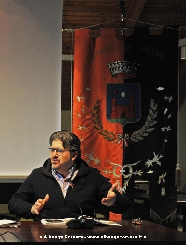 Luigi Pignocca sindaco