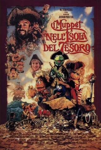 Muppet Isola tesoro