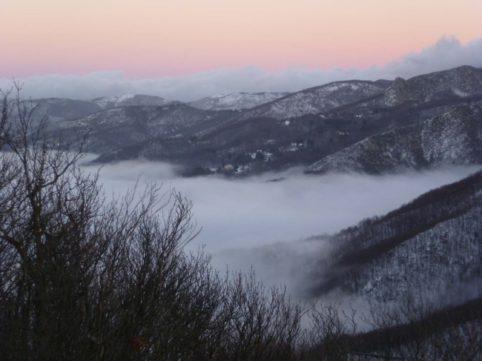 1 - Alta Via Monti Liguri