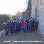 1 Visita Scavi San Calocero