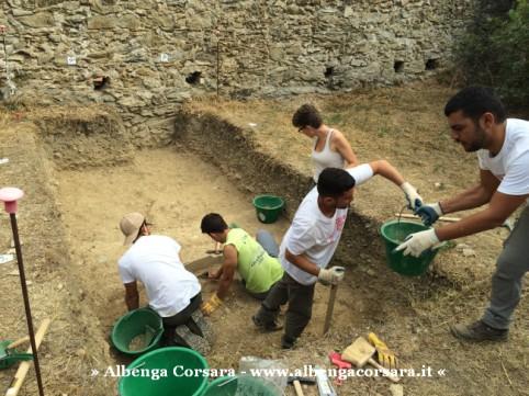 13 Visita Scavi San Calocero