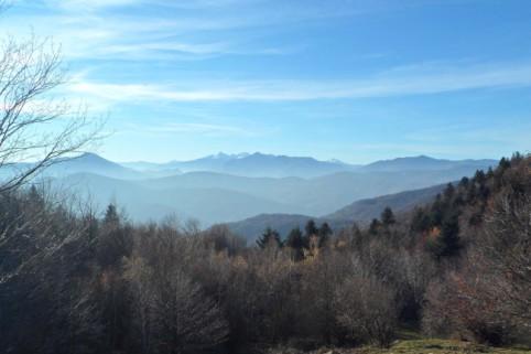 3 - Alta Via Monti Liguri