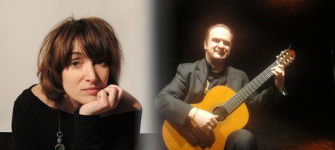 Alessia Martegiani & Maurizio Di Fulvio