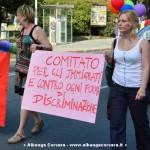 Durante GAY PRIDE 2015 a Genova