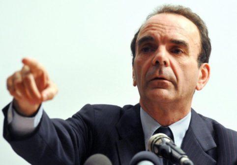 Stefano Parisi, candidato a sindaco di Milano per il centrodestra