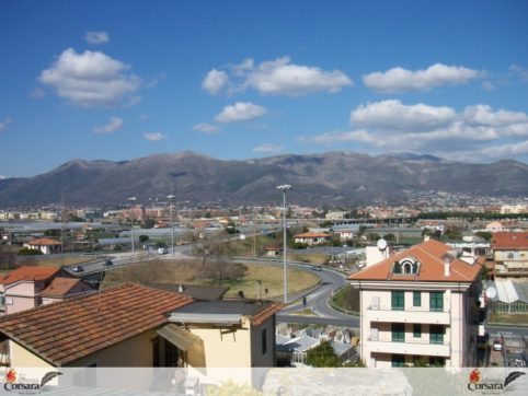 Albenga xAC - Vista da Monte Vadino 1