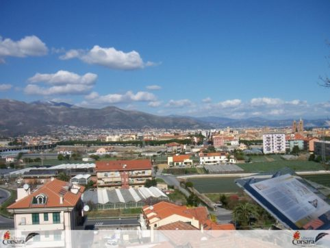 Albenga xAC - Vista da San Calocero 2