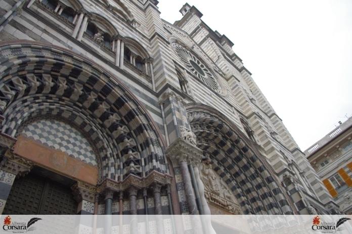 Duomo di Genova - effe
