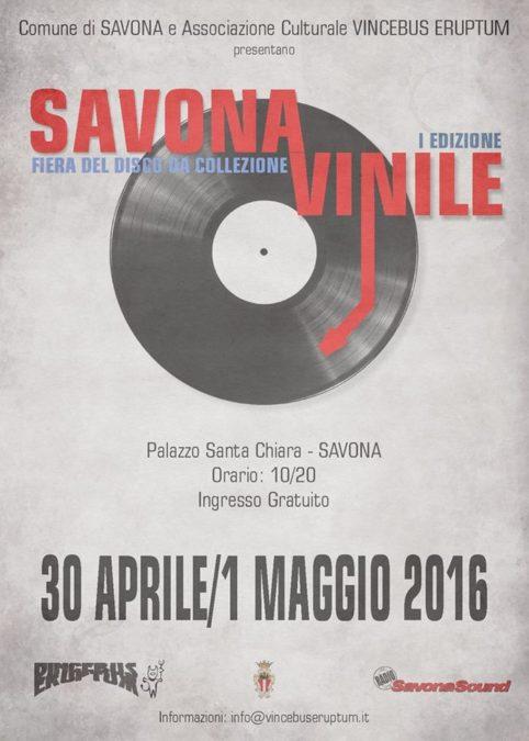 Savona Vinile