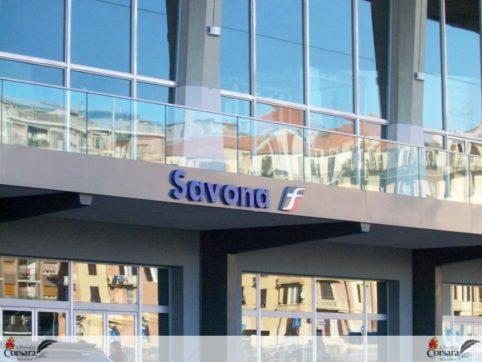 Savona xAC - stazione 3
