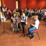 """07 Concorso Musicale """"Renzo Rossi"""""""