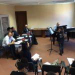 """09 Concorso Musicale """"Renzo Rossi"""""""
