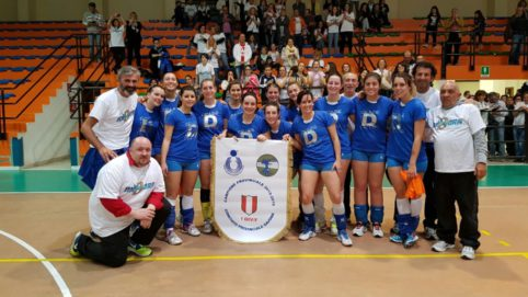 Andora Volley serie D