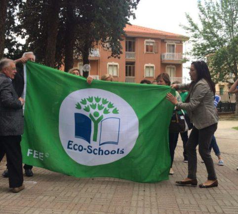 Bandiera Verde alle Scuole_26.5.2016