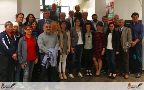 Candidati Battaglia sindaco per Savona rd