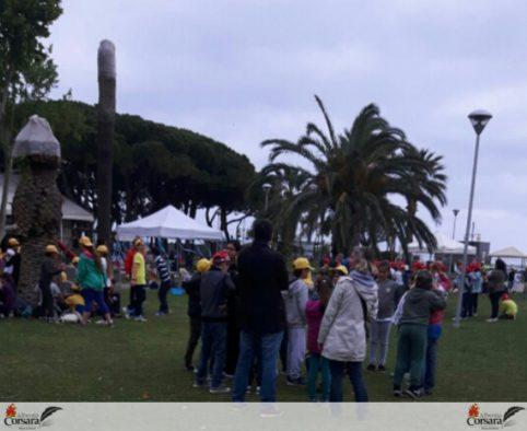 Festa ambientale Andora 2016