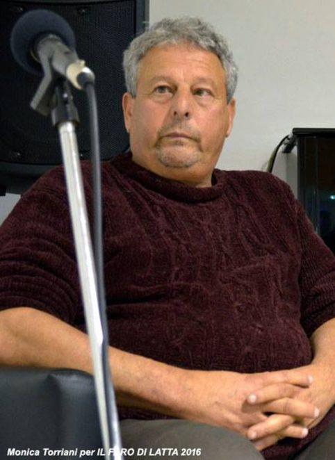 Maurizio Pupi Bracali rec