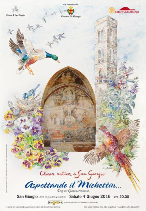 S. Giorgio 4-6-16