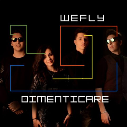 WeFlyDimenticare