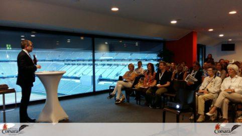 Conferenza Stampa Monaco di Baviera