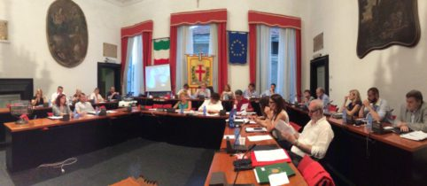 Consiglio Albenga
