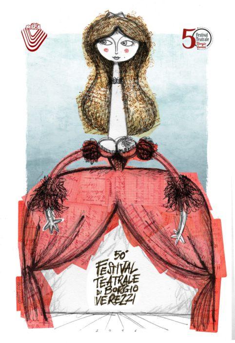 Festival teatrale di Borgio Verezzi 50esimo