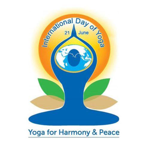 Iternational Yoga day