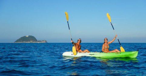 kayak-AlassioSPortFest